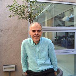 Jorge Zein