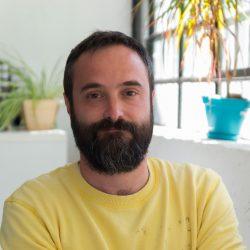 Pedro Agustín Álvarez foto