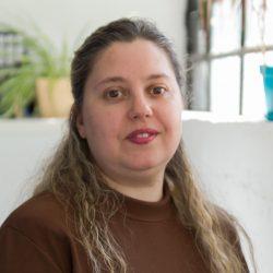 Marifé González fotos