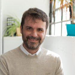 José Esteban Sánchez foto